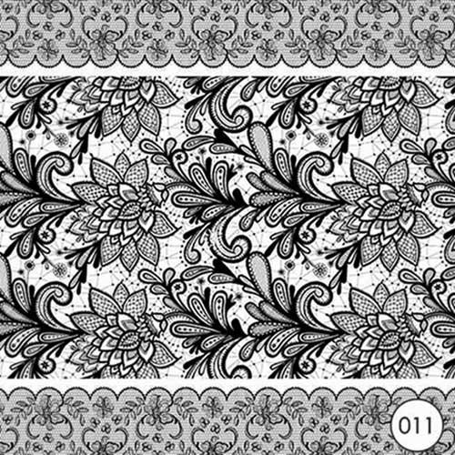 Слайдер Дизайн 011 Cleola Цветочное кружево