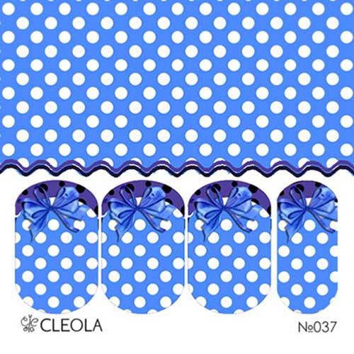 Слайдер Дизайн 037 Cleola