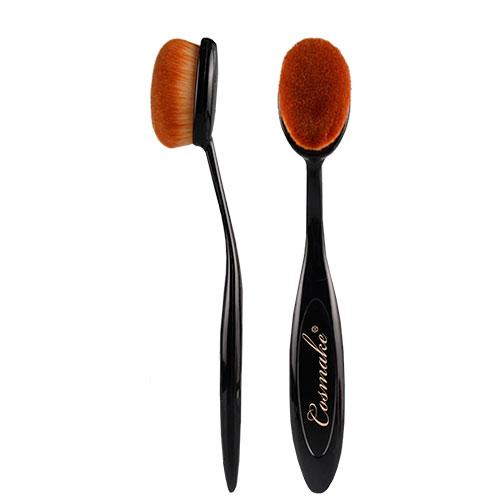 Кисть-щётка для макияжа МВ07 (3) Cosmake
