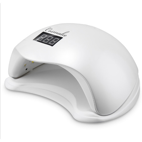 Лампа LED-UV 24 Вт для маникюра с таймером (UV-03)