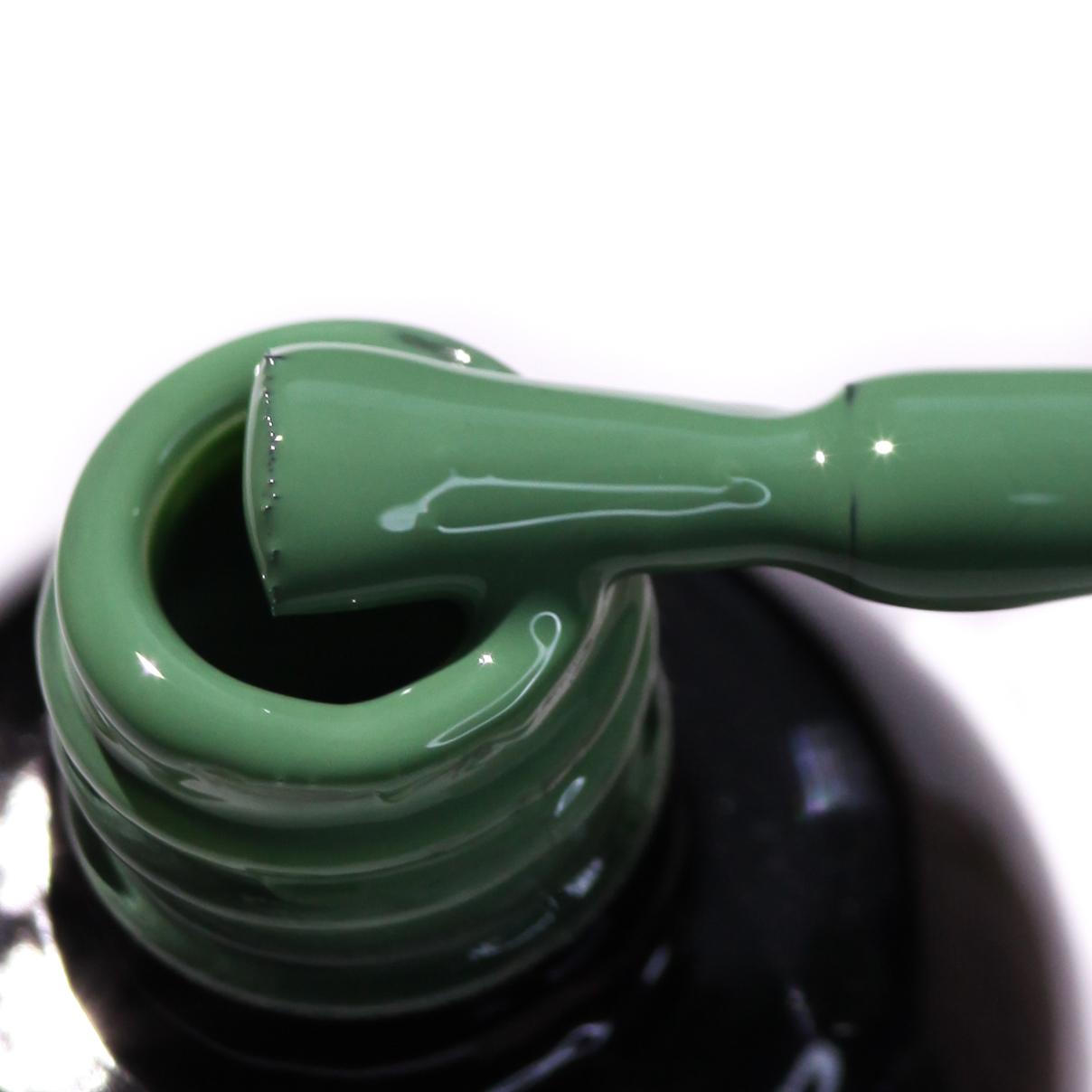 25 Гель-лак с липким слоем 11мл Cosmake Бледно-Зеленый