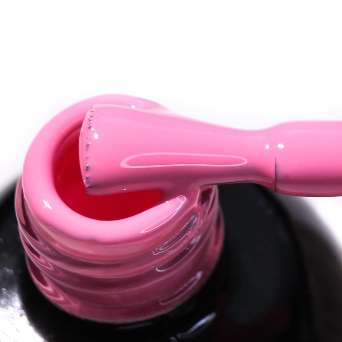 0055 Гель-лак с липким слоем 11мл Cosmake Лилово-Розовый