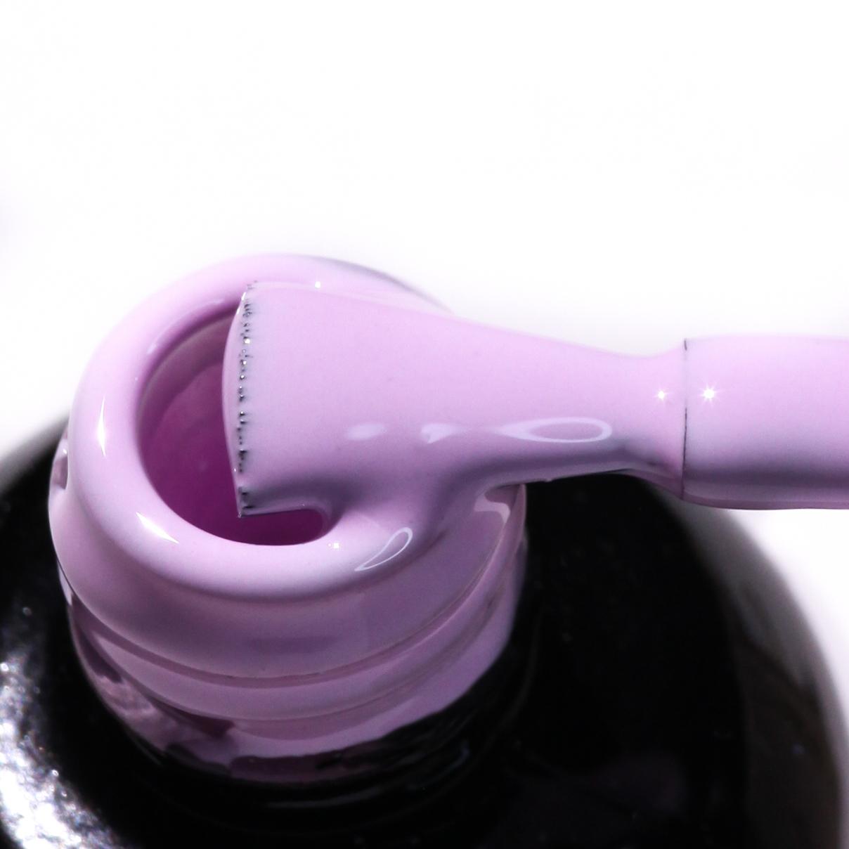 0049 Гель-лак с липким слоем 11мл Cosmake Бело-Розовый