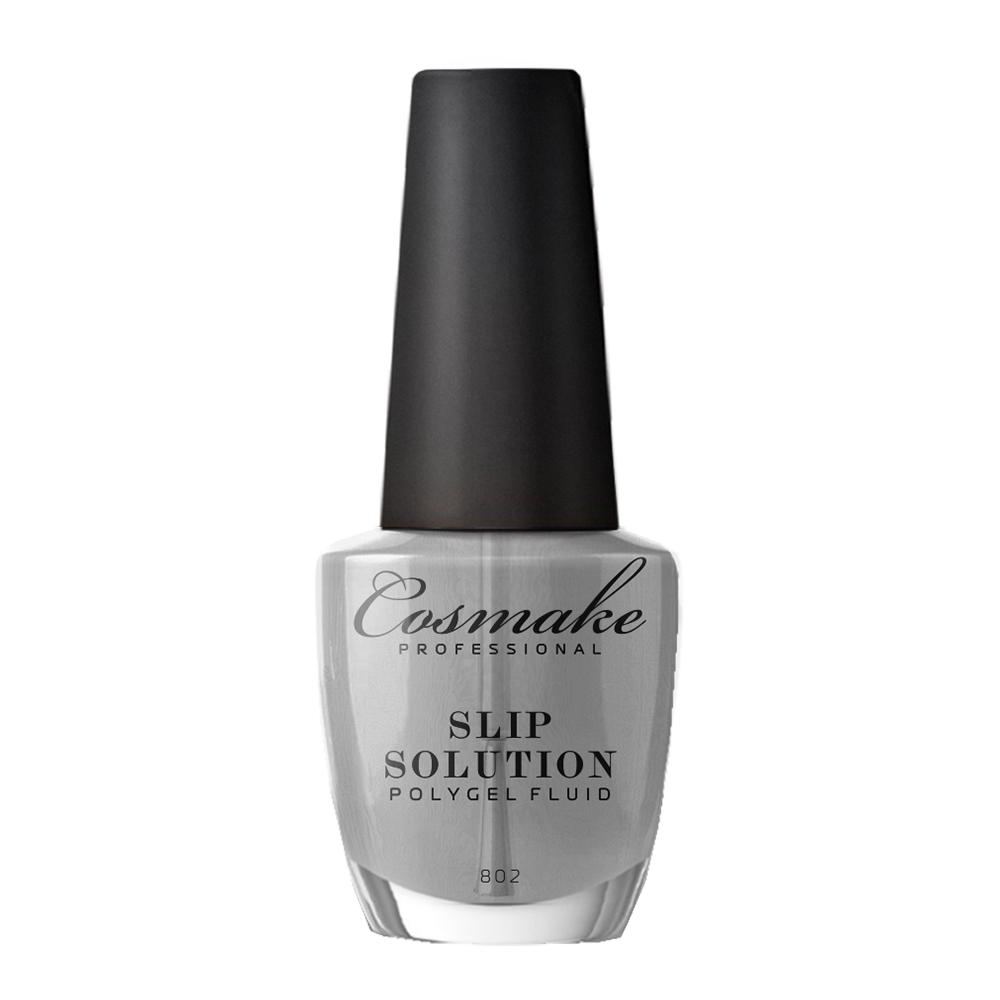802 Жидкость для полигеля Slip solution 16 мл Cosmake