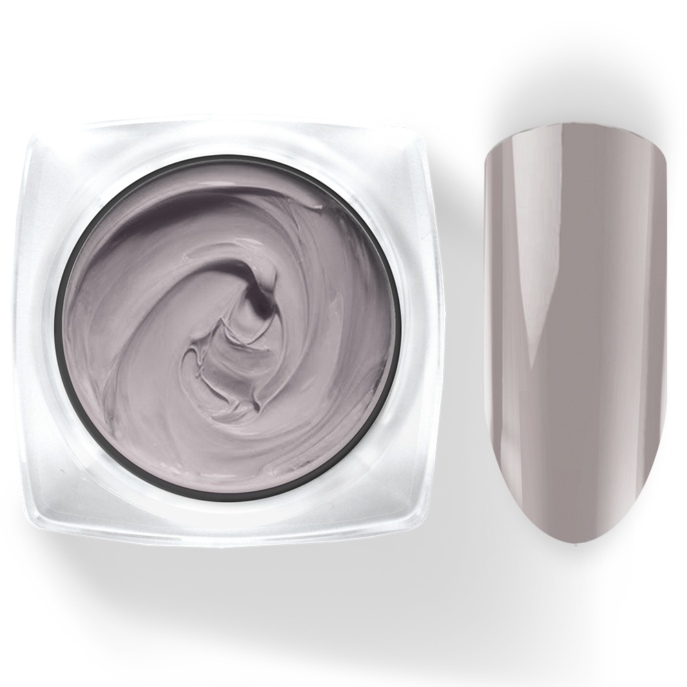 033 Гель-краска Pudding Cosmake Premium 5гр.Светло-Серая