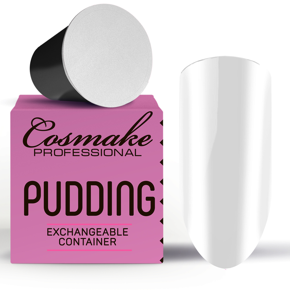 Z01 Гель-краска Pudding Cosmake запасной блок 5гр.