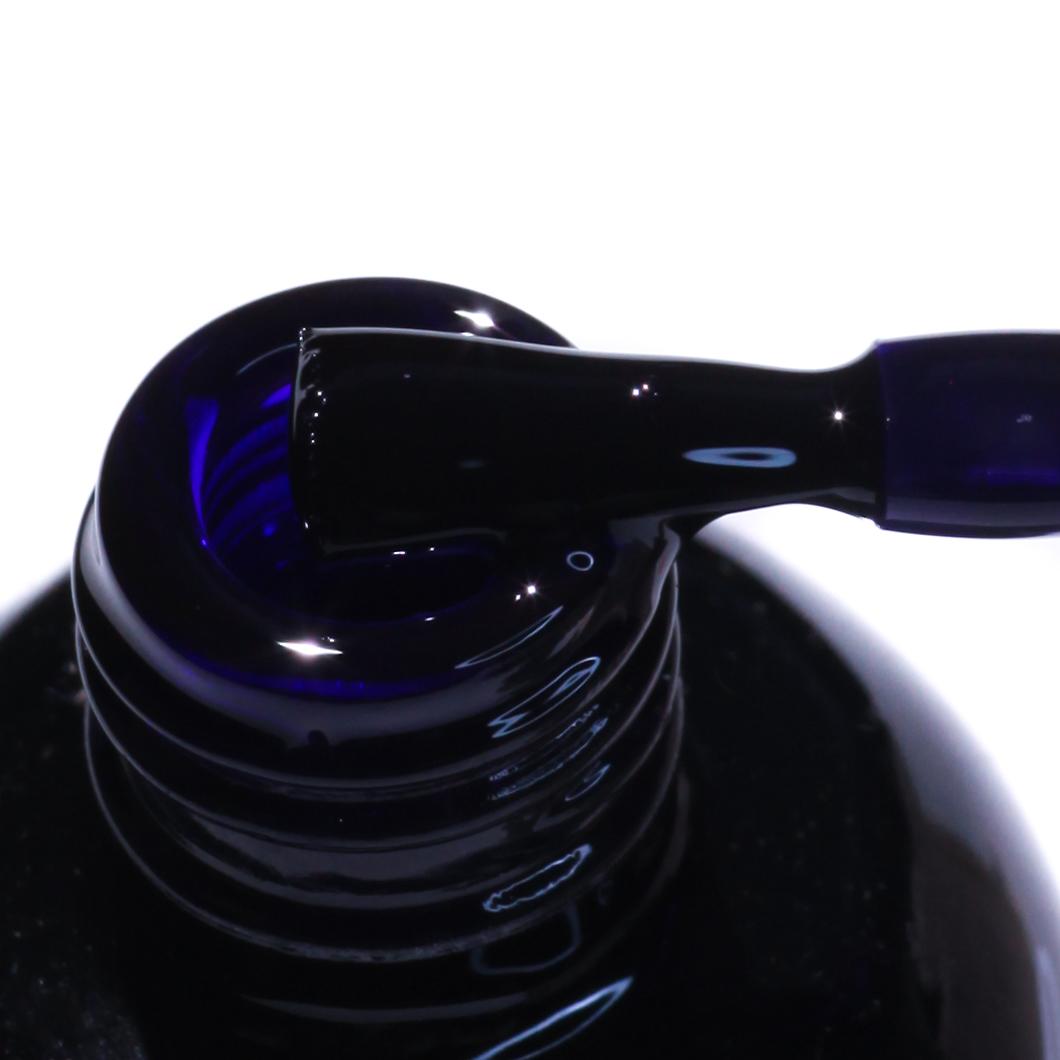 0125 Гель-лак с липким слоем 11мл Cosmake Сине-Фиолетовый