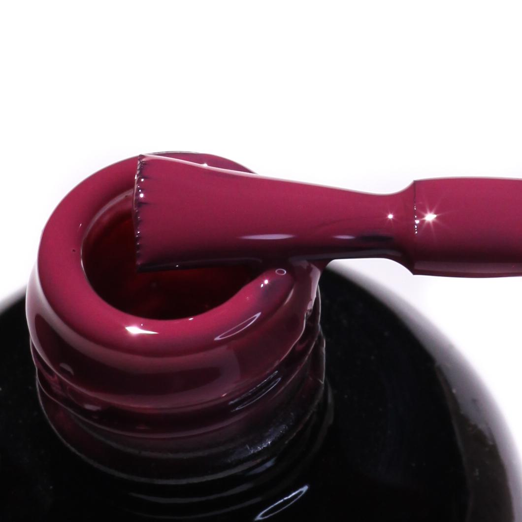 0131 Гель-лак с липким слоем 11мл Cosmake Серо-Розовый