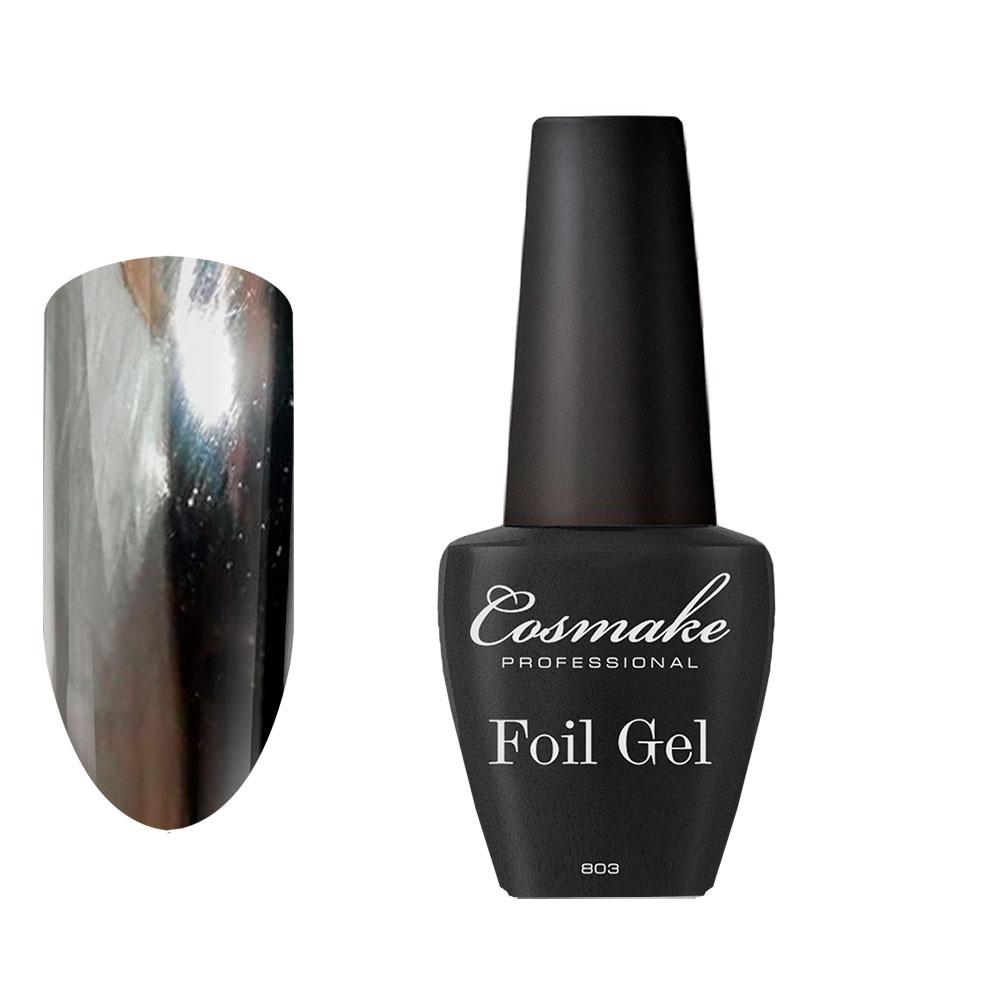 803 Гель для фольги foil gel Cosmake 16 мл. Germany