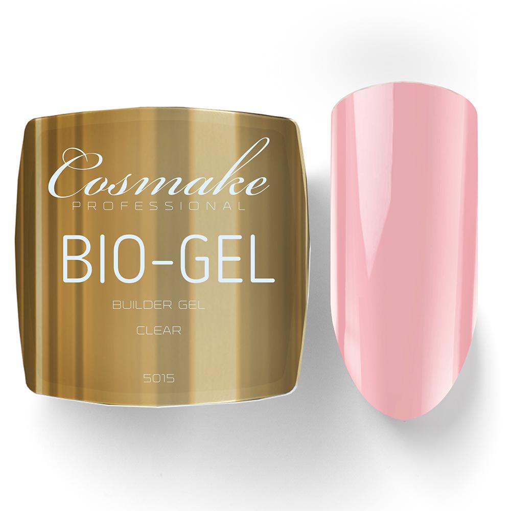 5032 Гель Bio/LED камуфляж 3 розовый Cosmake Premium 15 гр. Germany