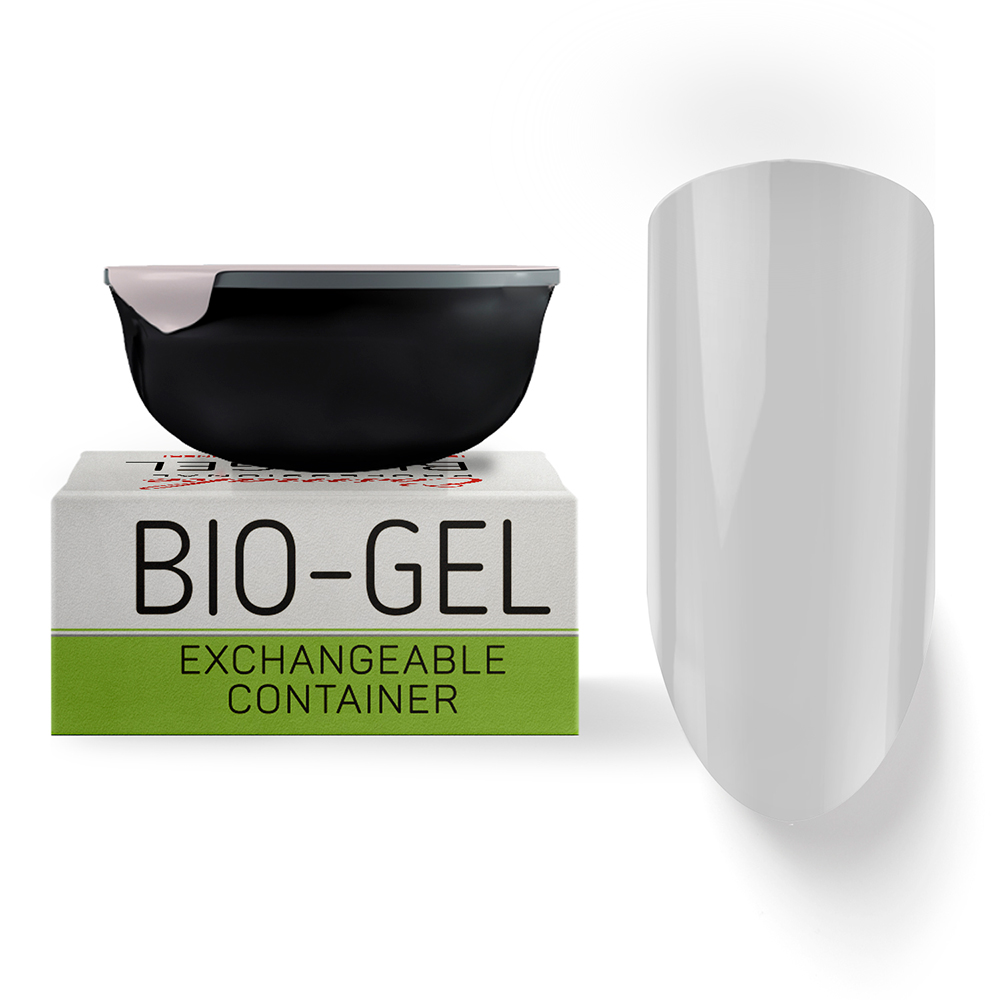 Z5015 Гель Bio прозрачный для моделирования Запасной блок Cosmake 15 гр