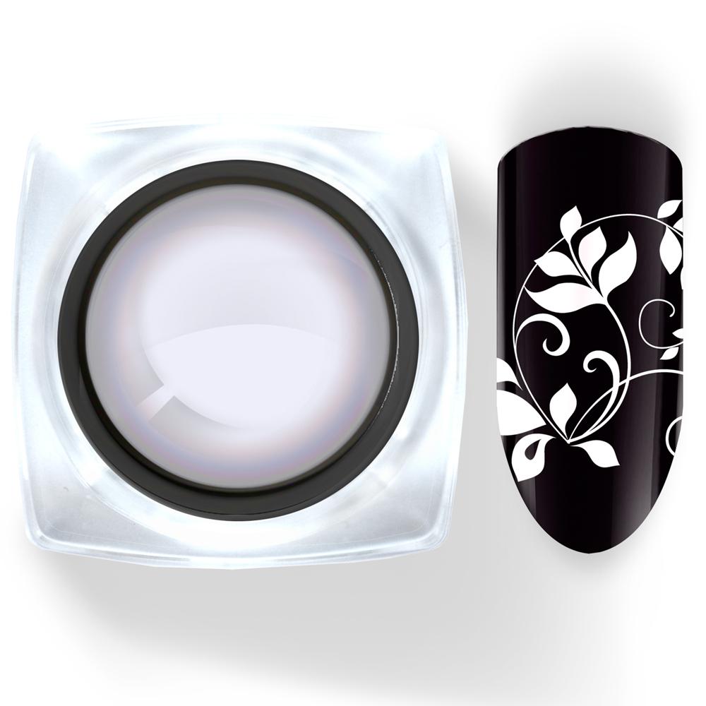 01 Гель-краска б/лип слоя белая 5г Cosma Premium
