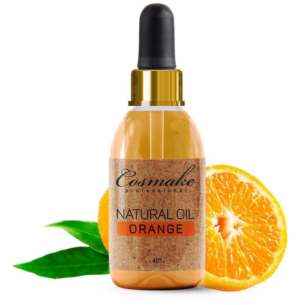 401 Масло Апельсин для ногтей натуральное 30мл