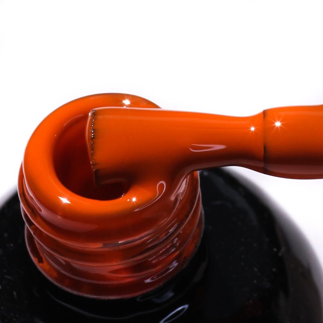0138 Гель-лак с липким слоем 11мл Cosmake Ярко-Оранжевый