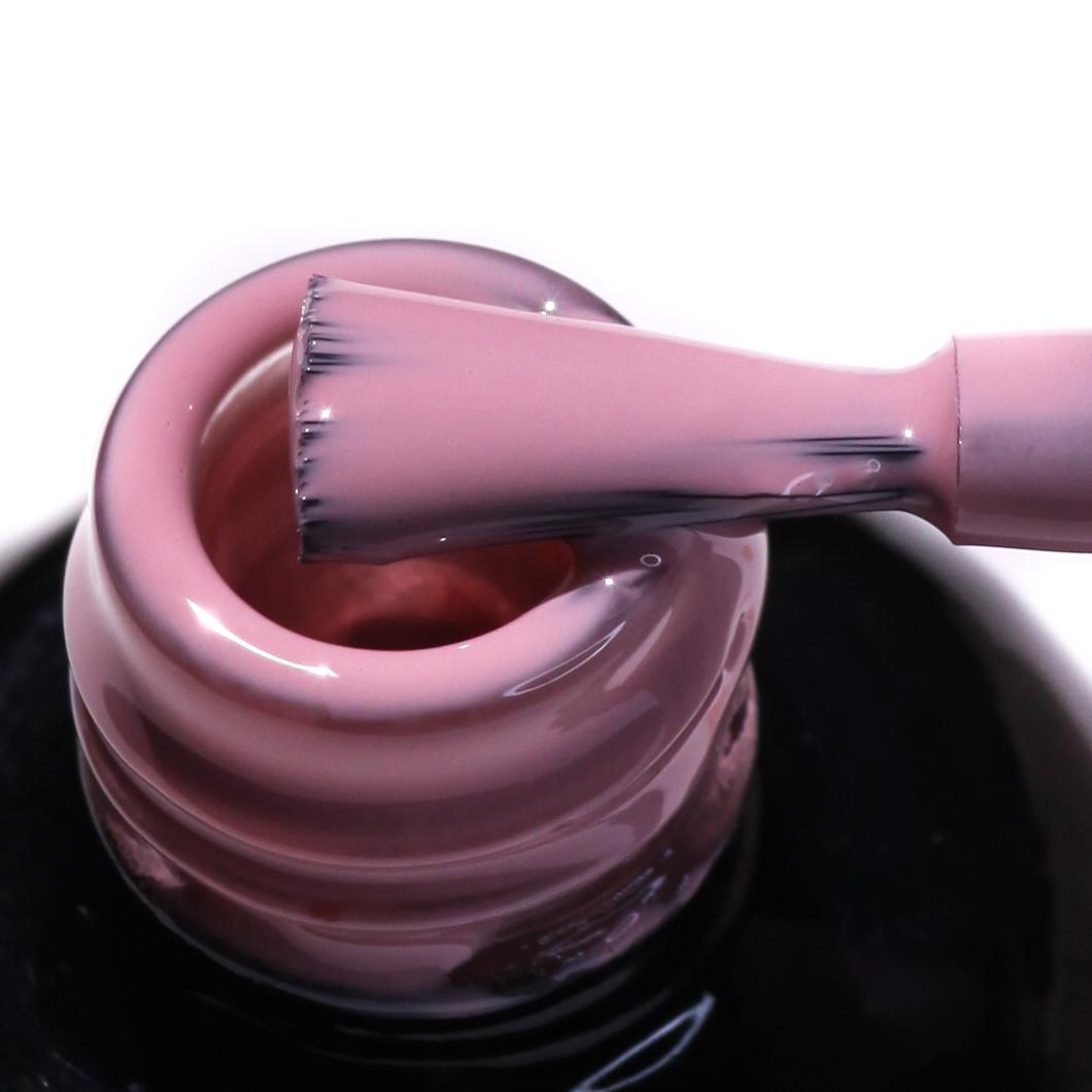 0150 Гель-лак с липким слоем 11мл Cosmake Серо-Розовый