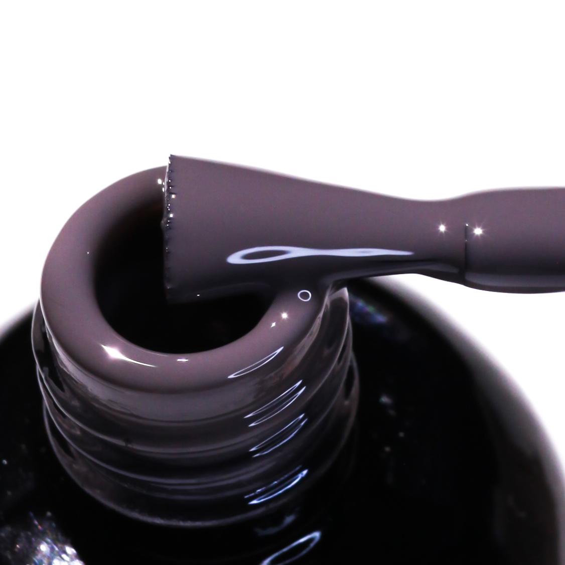 0162 Гель-лак с липким слоем 11мл Cosmake Серый