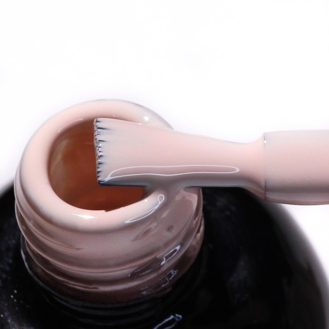 0172 Гель-лак с липким слоем 11мл Cosmake Бледно-Розовый