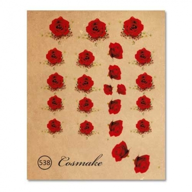 Фотодизайн 538 Розы