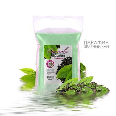 Парафин косметический 05 Зеленый чай 400 гр