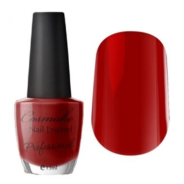 Лак для ногтей 28  Ярко Красный