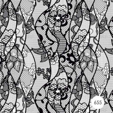 Слайдер дизайн 655 Элегантное кружево