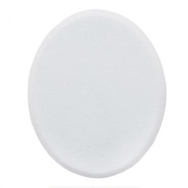Спонж для основы овальный белый (SP-14)