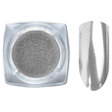 10 Зеркальный блеск втирка для ногтей 1гр Cosmake