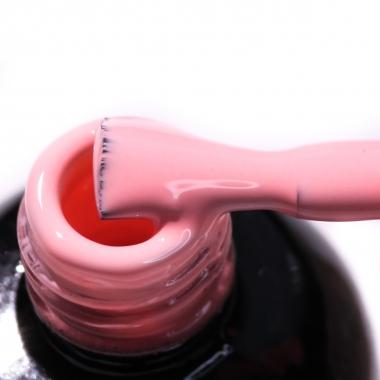 0052 Гель-лак с липким слоем 11мл Cosmake Пастельный Розовый