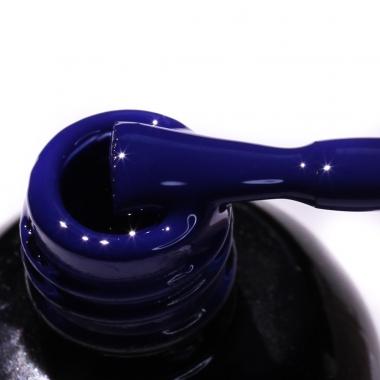 004 Гель-лак с липким слоем 11мл Cosmake Синий