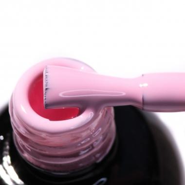 14 Гель-лак с липким слоем 11мл Cosmake Светло-Розовый