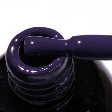 0063 Гель-лак с липким слоем 11мл Cosmake Тёмно-фиолетовый
