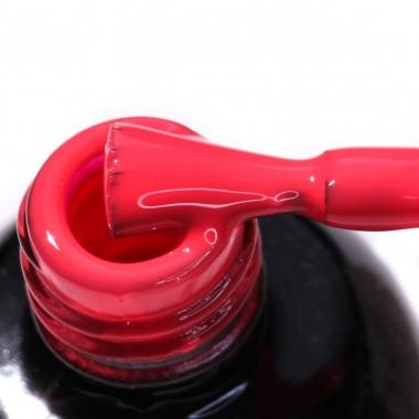 0067 Гель-лак с липким слоем 11мл Cosmake Розово-Красный