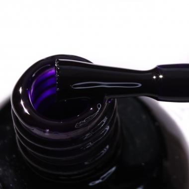0126 Гель-лак с липким слоем 11мл Cosmake Ярко-Фиолетовый