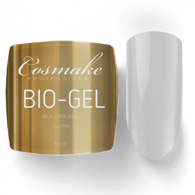5015 Гель Bio прозрачный для моделирования Cosmake Premium 15 гр. Germany