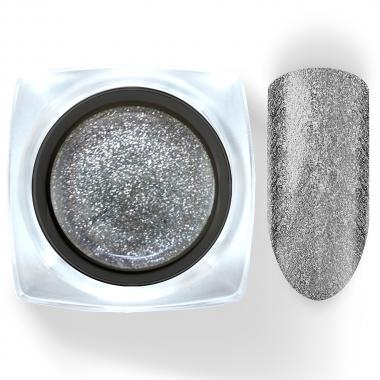 108 Гель-лак жидкая фольга стальной Diamant  5г Cosmake Premium