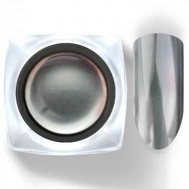 113 Гель-лак жидкая фольга жидкое серебро Diamant 5г Cosmake Premium
