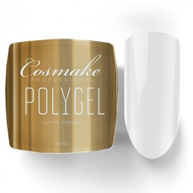 8050 Полигель белый 15г Cosmake Premium