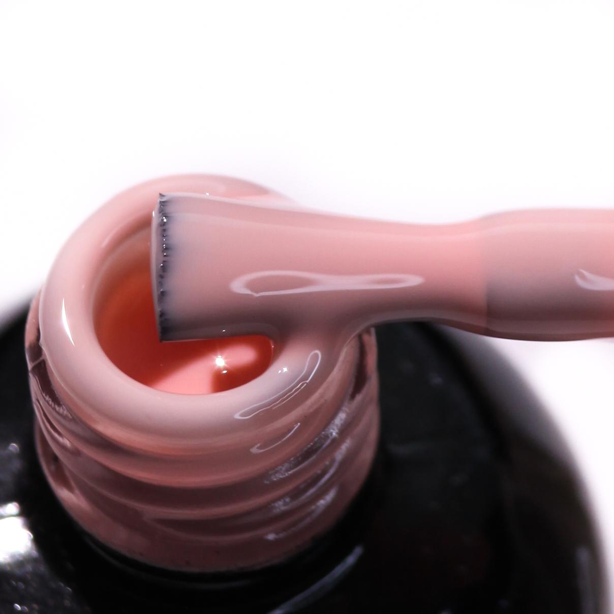 03 Гель-лак с липким слоем 11мл Cosmake Бледно-Розовый