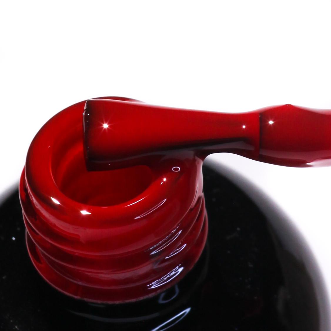 20 Гель-лак с липким слоем 11мл Cosmake Красный