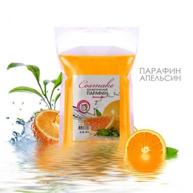 Парафин косметический 02 Апельсин 400гр