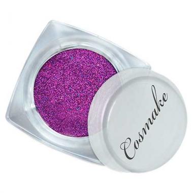 Блестки звездная пыль 115 Фиолет мульти