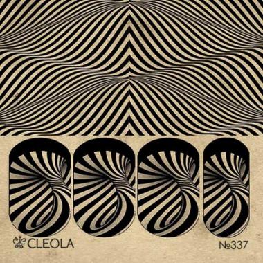 337 Фотодизайн Cleola