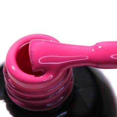 12 Гель-лак с липким слоем 11мл Cosmake Розовый
