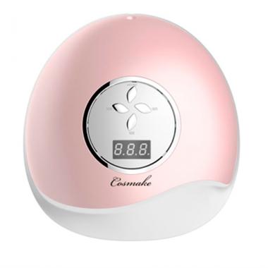UV-04 LED-UV лампа 48 Вт с таймером 10/30/60 с Cosmake