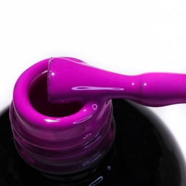 029 Гель-лак с липким слоем 11мл Cosmake Лилово-Розовый
