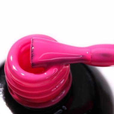 027 Гель-лак с липким слоем 11мл Cosmake Светло-Розовый
