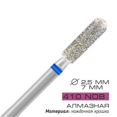 410 NDB Фреза для маникюрной дрели алмазная