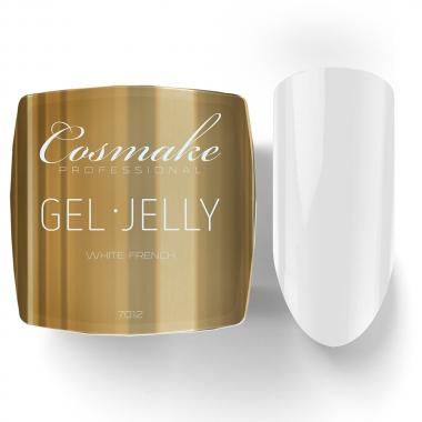 7012 Гель-желе белый Cosmake Premium 15 гр