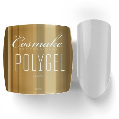 8010 Полигель прозрачный Cosmake Premium 15гр