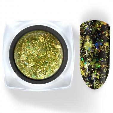 097 Гель Fluid Stone 5гр. Cosmake Premium Желтый